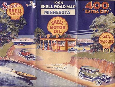 shellmap